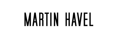 Logo Martin Havel